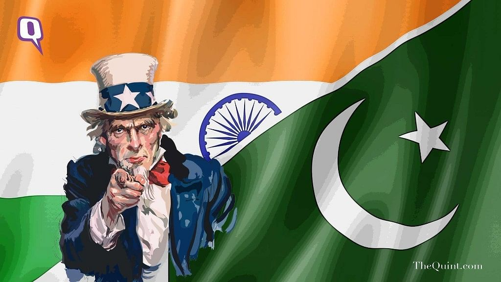 After Trump's Tweet, India Hopes US Will Bring Pakistan to Heel