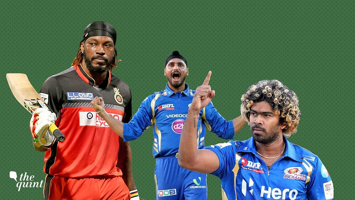 IPL 2018: Seven  Icons Who Could Go Unsold in the Auction