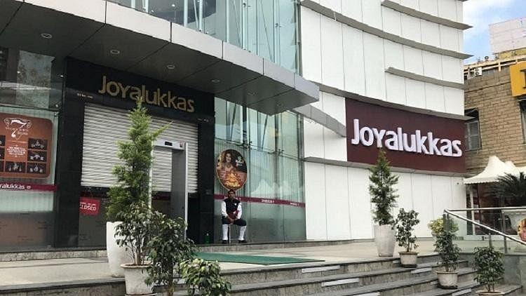 I-T Raids at 130 Locations, Including Joyalukkas Jewellery Stores