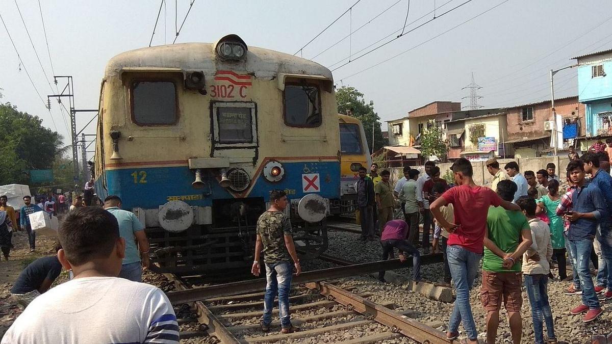 Trains Halted, Buses Vandalised Over Bhima Koregaon Violence