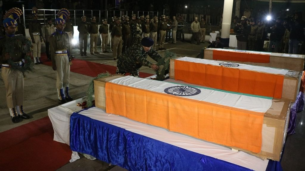 How Long Can Kashmir Afford Martyrs to Different Causes?