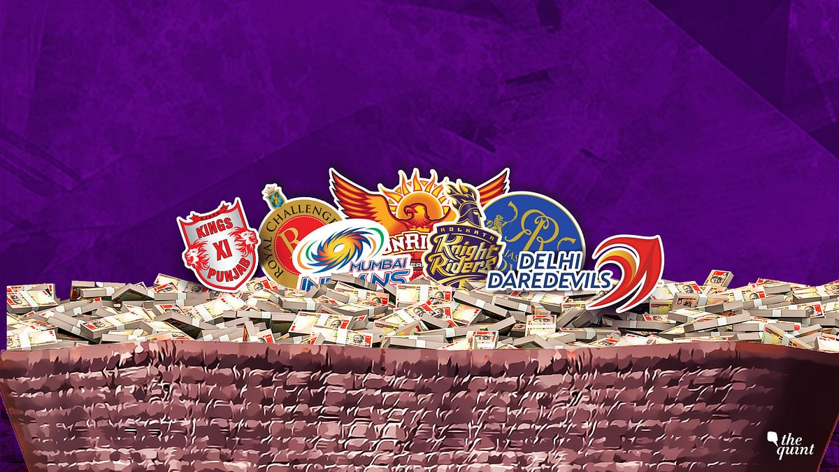 IPL 2018: How and Where to Buy Tickets?