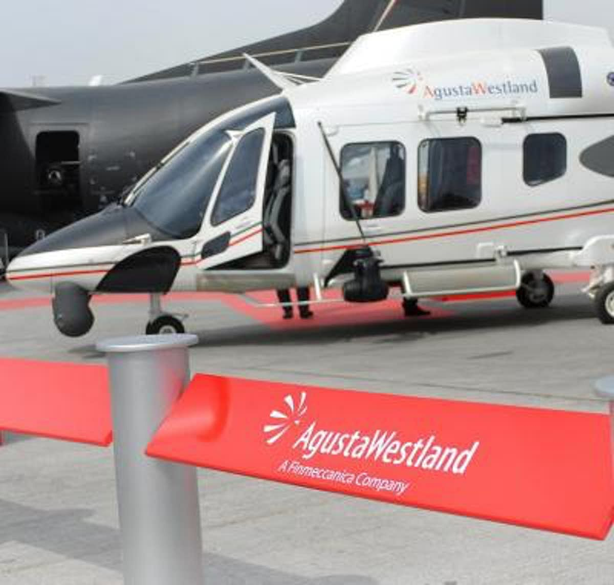 India terminated the Rs 3,600 crore deal for VIP choppers with AgustaWestland after bribery allegations tainted the deal on 1 January 2014.