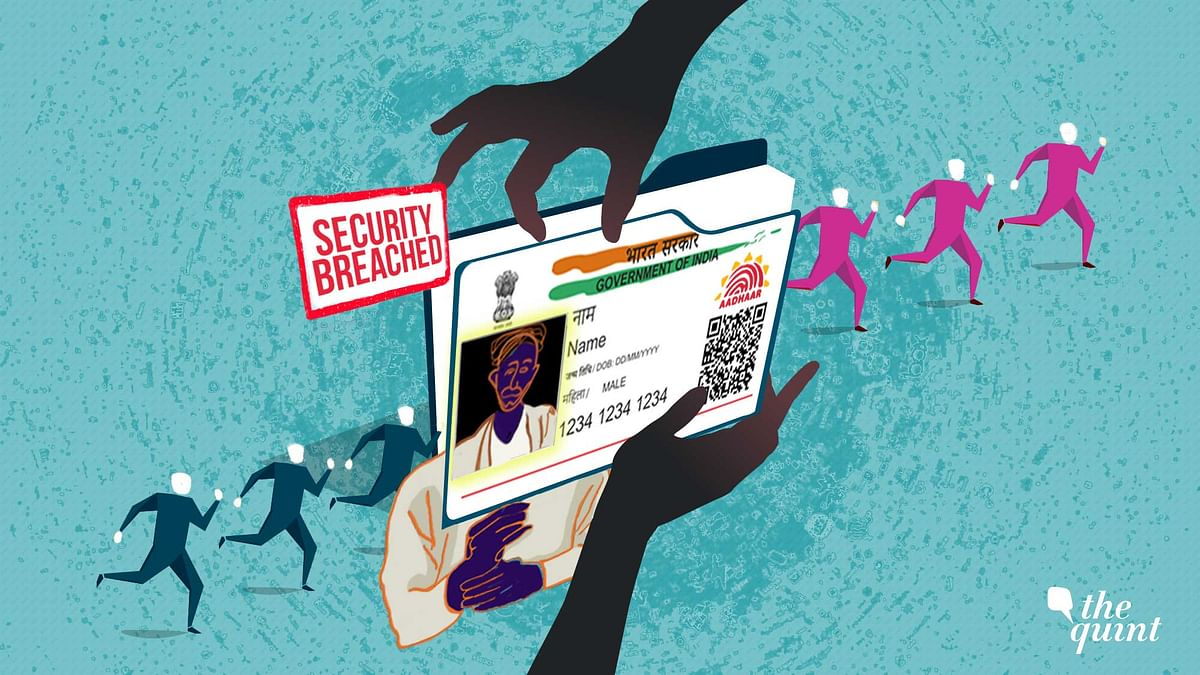 QBullet: Aadhaar Gets 'Virtual ID'; SC Orders SIT in 1984 Riots