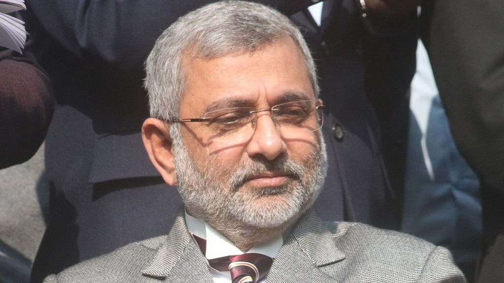 Don't Regret January Press Conference: Retd Justice Kurian Joseph