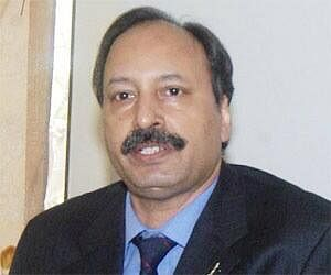 26/11 martyr, Hemant Karkare, was leading the ATS investigation into the Malegaon Blasts case.