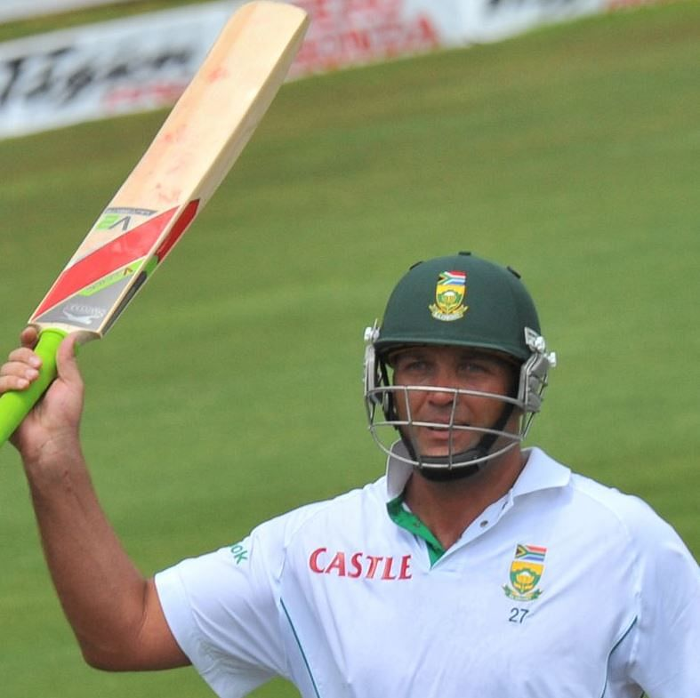Jacques Kallis has scored 1202 runs and picked up 31 wickets at the venue.