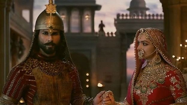 QuickE: States Can't Ban 'Padmaavat': SC; 'PadMan' Goes to Oxford