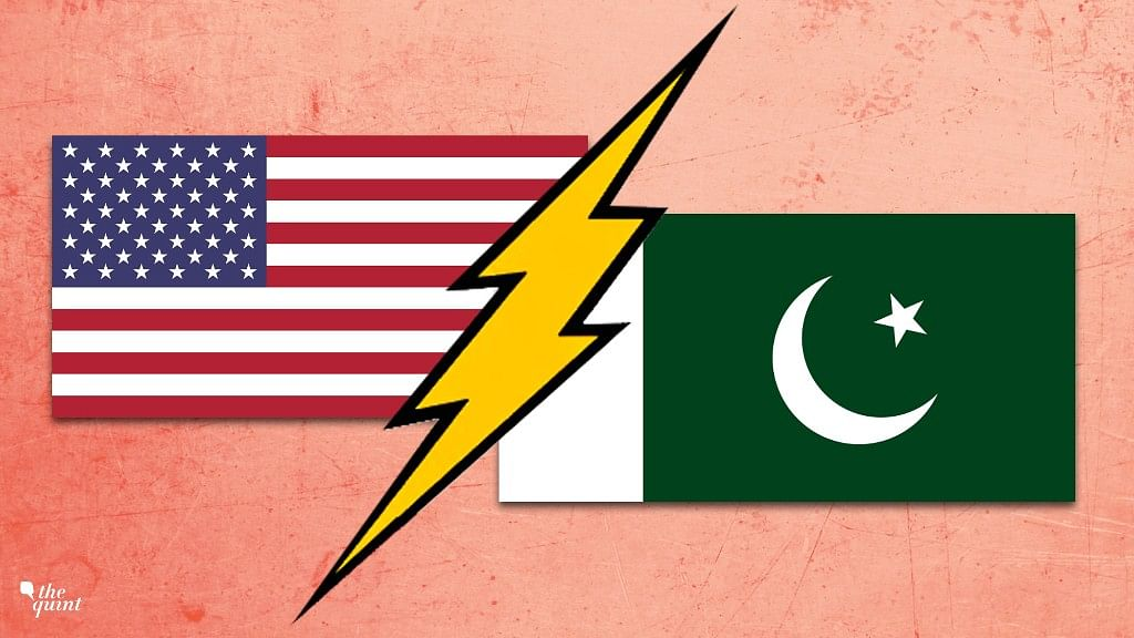 US Suspends Over $2 Bn Assistance to Pak Over Terror Groups