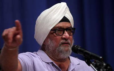 Bishan Singh Bedi Writes to DDCA Again, Threatens Legal Action