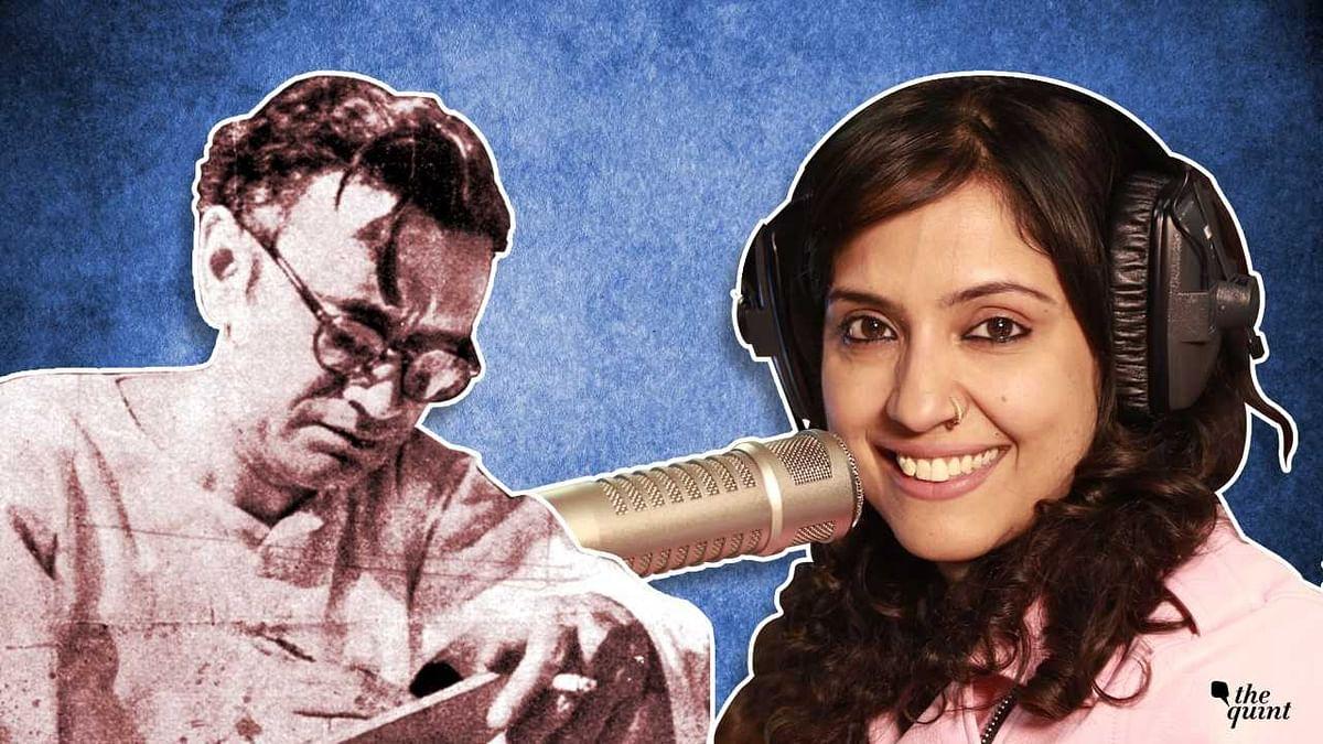 RJ Sayema on Saadat Hasan Manto: The Secular, Feminist Rockstar