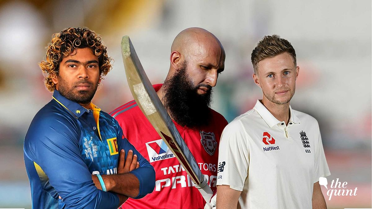 Lasith Malinga & 5 Other Big Players Unsold in IPL Auction 2018