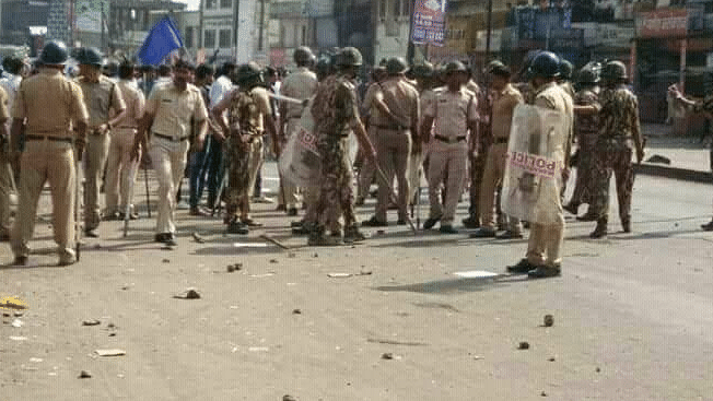 QBullet: Caste Clashes Hit Mumbai; Former Soldier Kills 6 with Rod