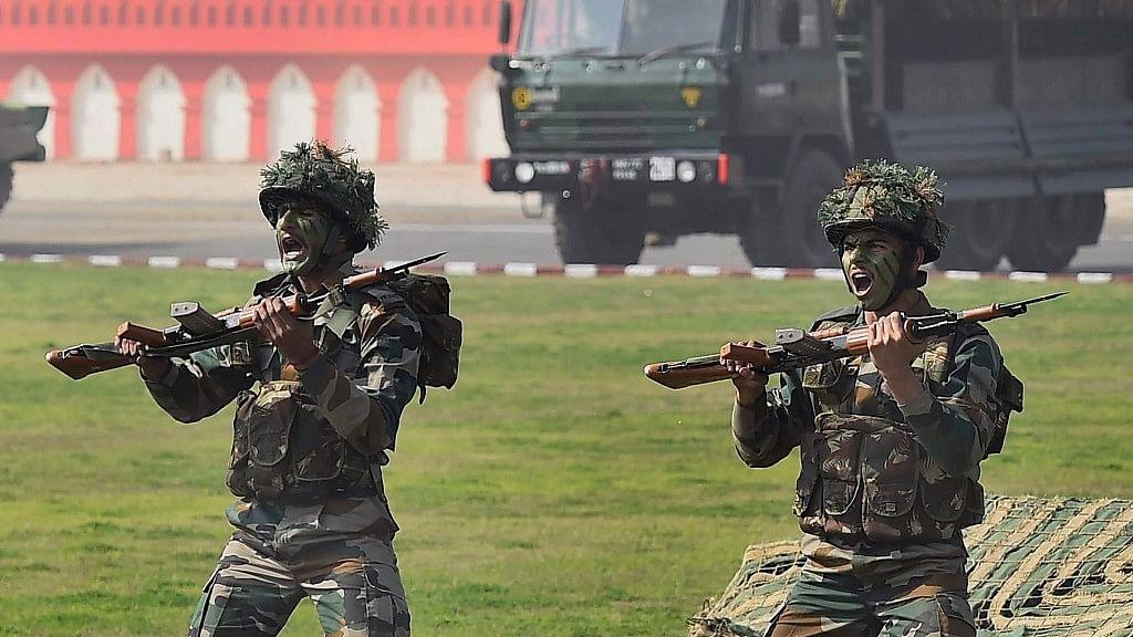 PM Modi & Defence Min Break Tradition, Skip Army Day At-Home Event