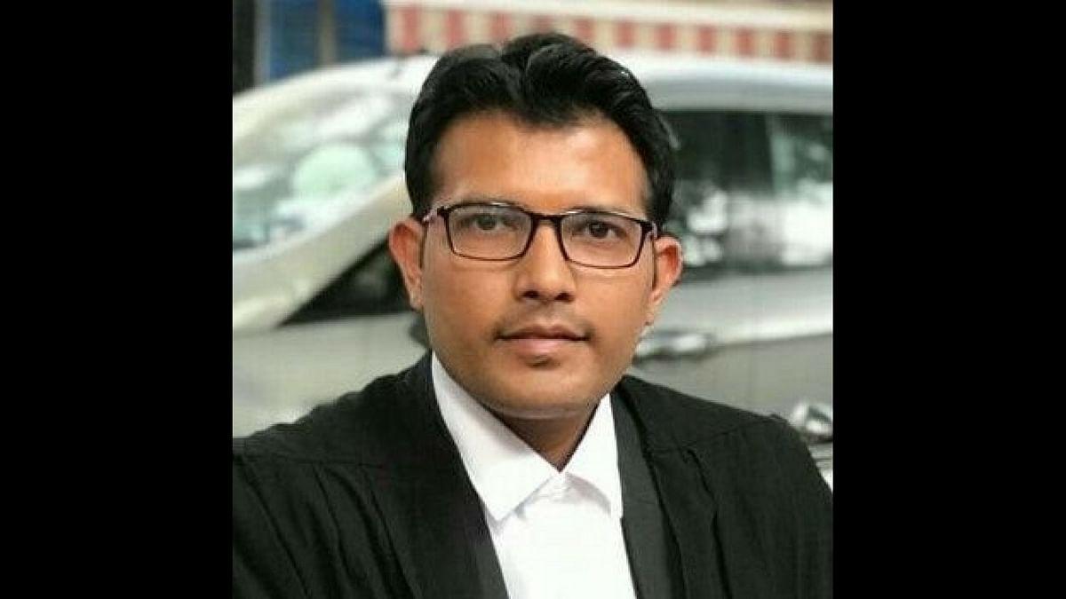Meet Prashant Patel, the AAP's Nightmare for The Last Three Years