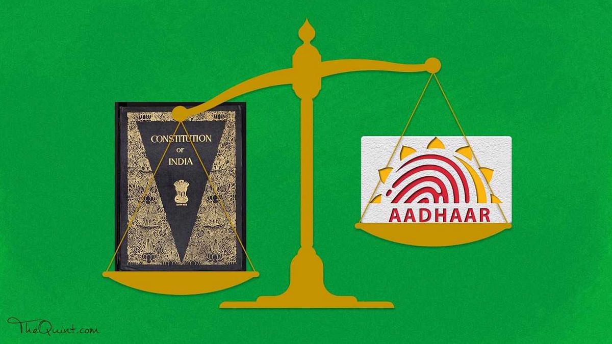 UIDAI Can Deprive Individuals of All Civil Rights: Aadhaar Hearing
