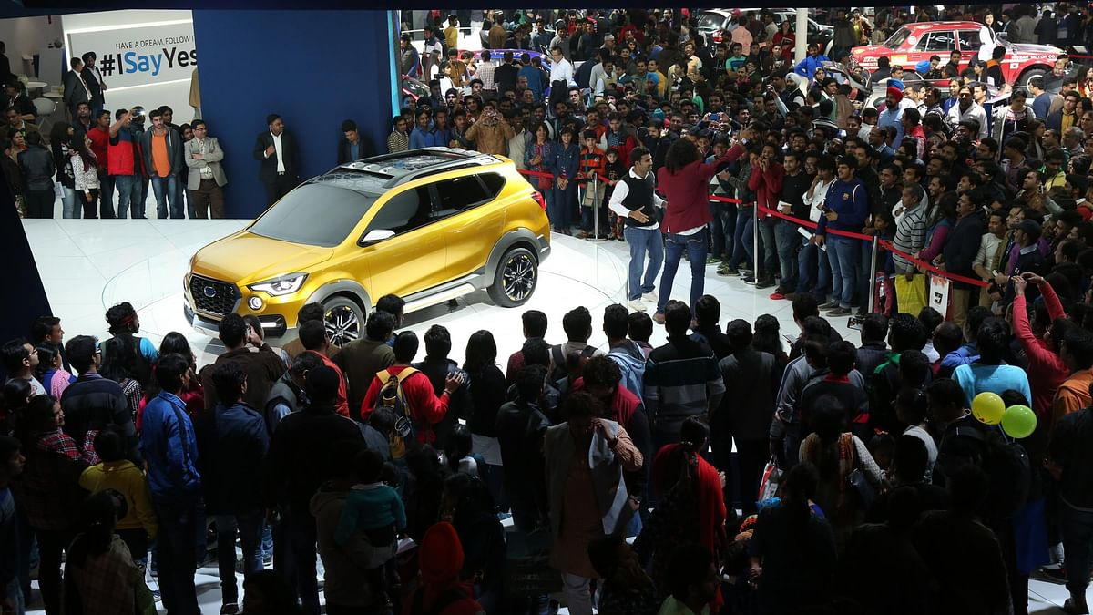Auto Expo India 2020  Timings, Venue, & How to Book Tickets Online