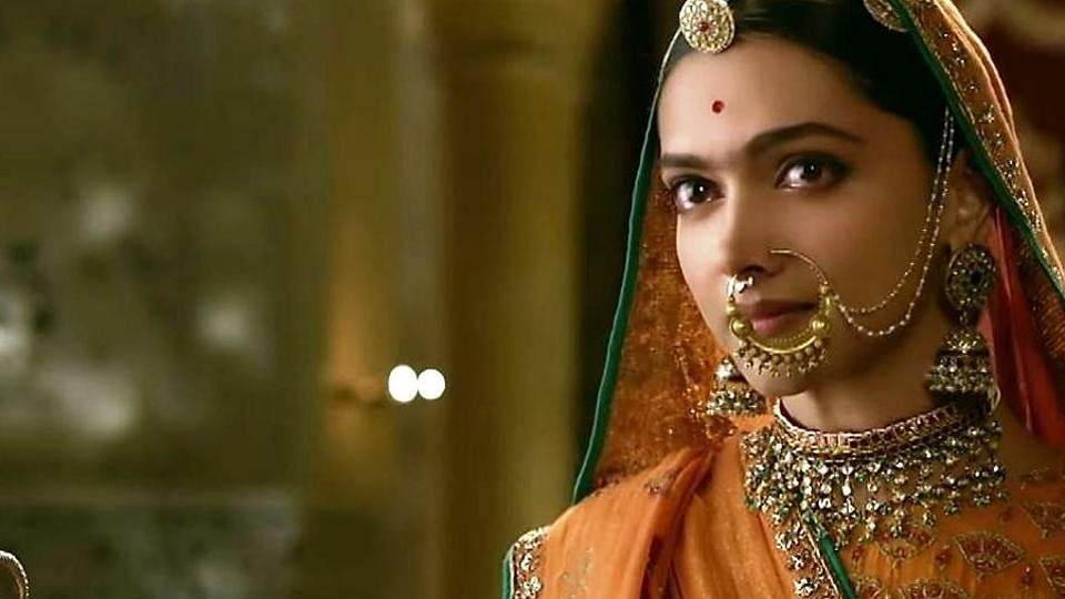 'Padmaavat': 'Her' Story Was Sacrificed on the Altar of 'His'tory