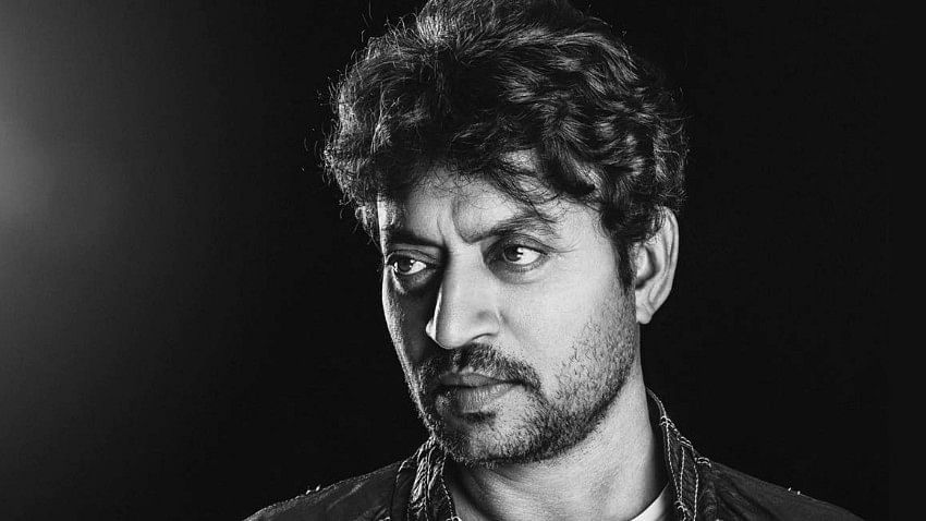 Birthday boy Irrfan Khan.