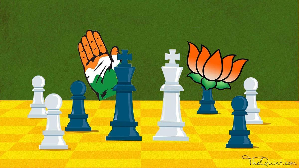 Rajasthan CM Vs Sachin Pilot:  BJP is a Winner in All Scenarios