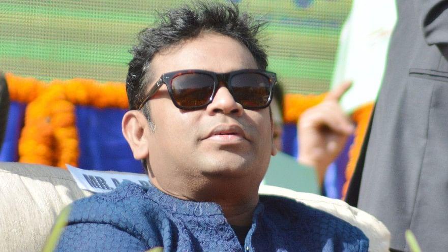 AR Rahman has been named the official brand ambassador of Sikkim.