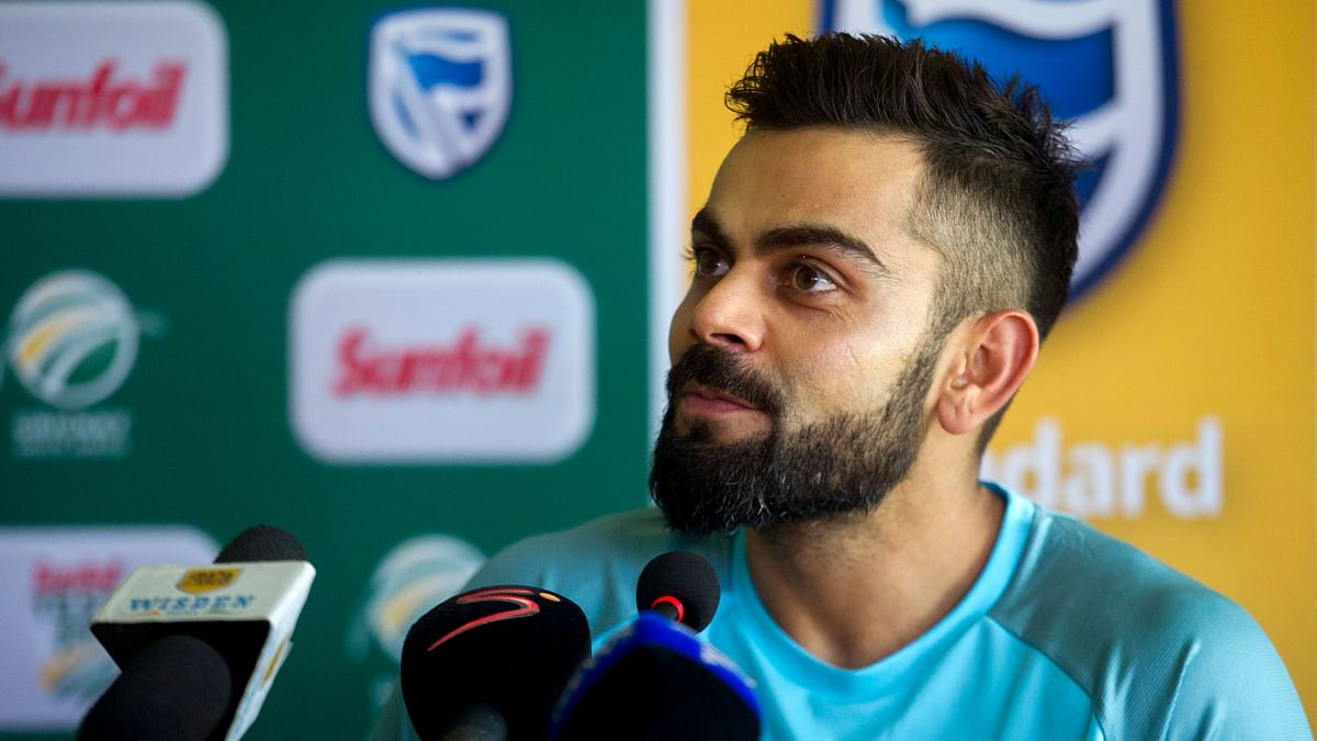 Losing 'Hurts' Virat, Says India Will Buck up for next Match