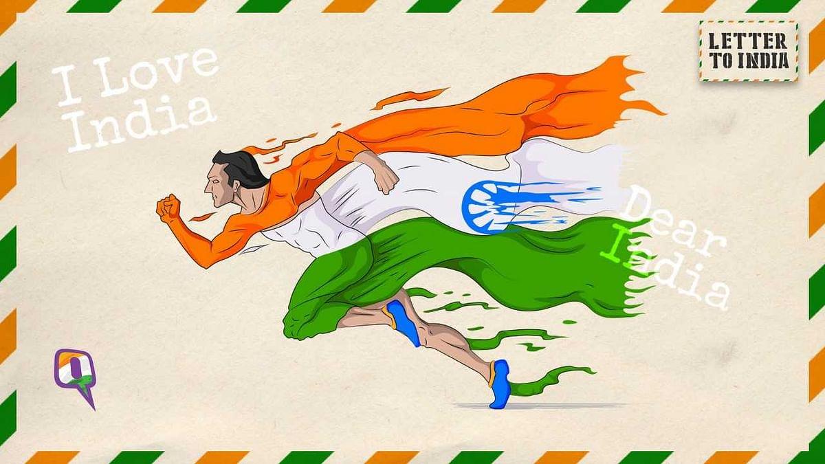 Dear India, Let Us Work Together To End Corruption