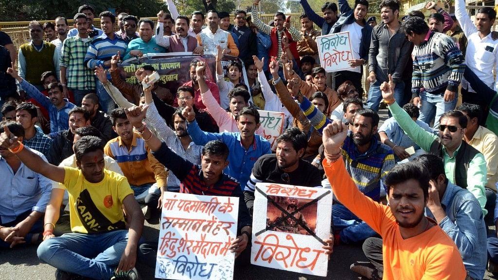 MP Loses More Than 20 Cr Due to 'Padmaavat' Row, Say Distributors