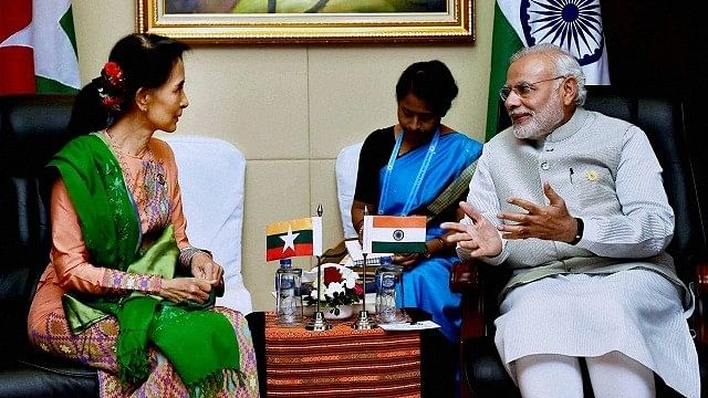 PM Modi to Hold Nine Bilateral Meets on Sidelines of ASEAN Summit