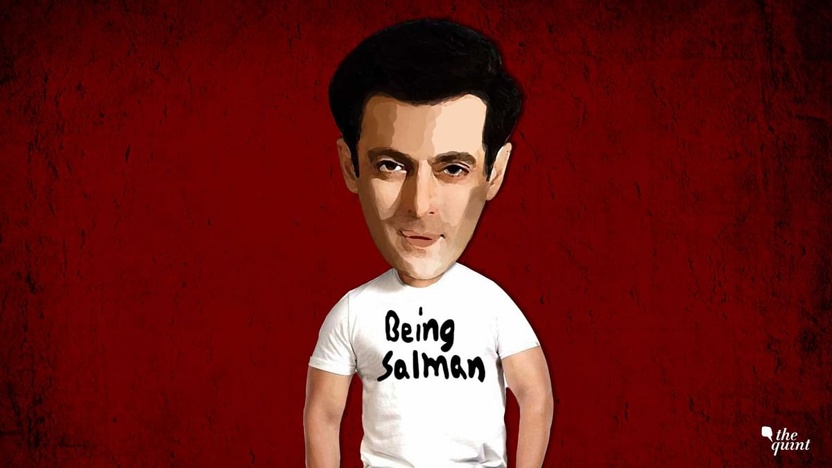 All About Bhai's 'Being Human': How Much Charity, How Much Profit?
