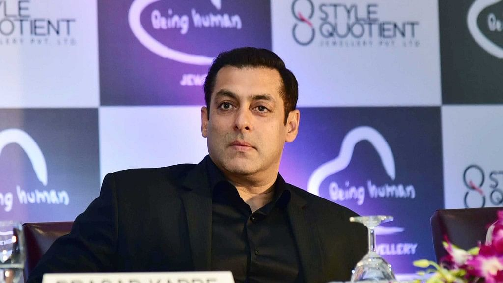 Salman Khan has received death threats from a Rajasthani gangster.
