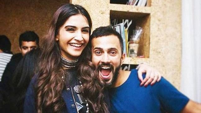 Sonam Kapoor and Anand Ahuja to tie the knot?
