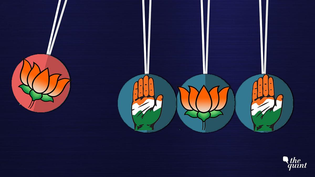 Karnataka Polls 2018: BJP, Congress Pin Hopes on 'Vokkaliga' Vote
