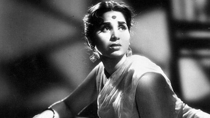 Geeta Bali's Personality Had the Energy of Shammi Kapoor's Dance