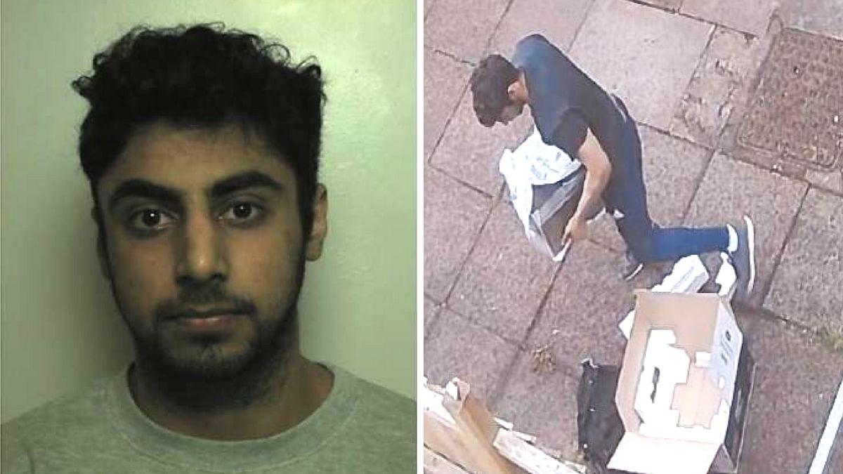 Bought Bomb off the Dark Web to Kill Dad, Indian-Origin Boy Jailed