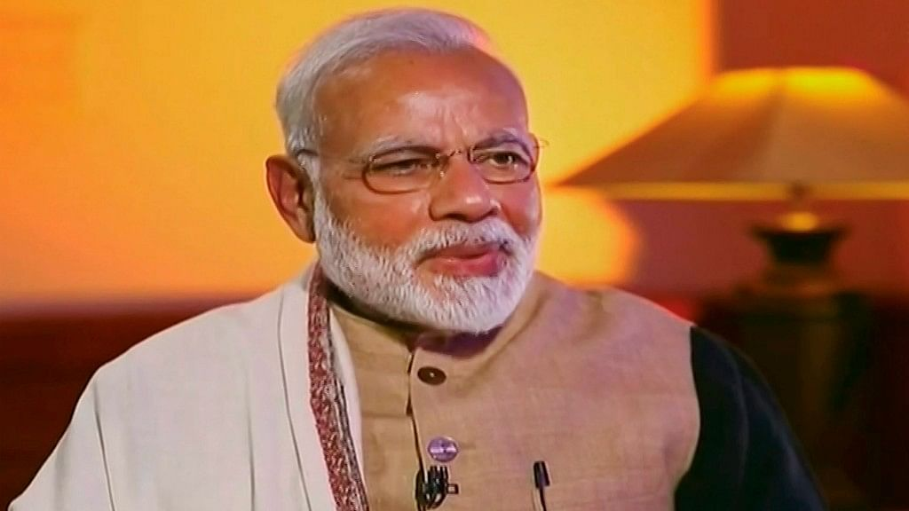 Simultaneous Polls Will Help Save Resources: PM Modi on Zee News