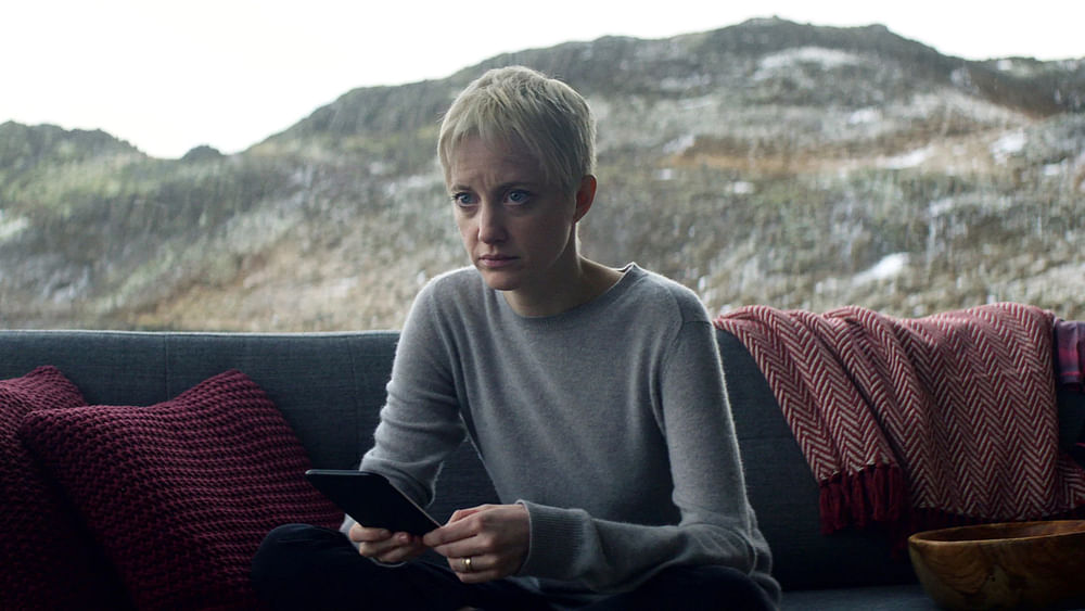 A still from the third episode of <i>Black Mirror</i>&nbsp; S4.