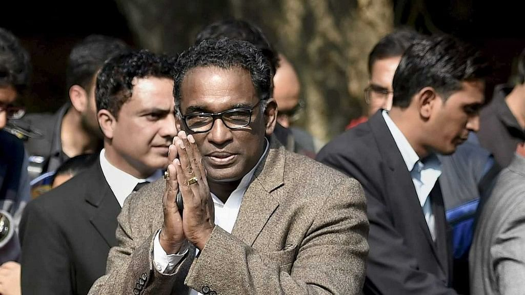 Justice Chelameswar to Skip His Own Farewell Function
