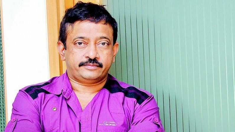 Ram Gopal Varma is in trouble with his latest film, <i>God, Sex and Truth</i>.&nbsp;