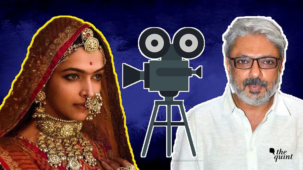 Overly Dramatic Khilji, Bhansali's 'Padmaavat' Fizzles: Ashutosh