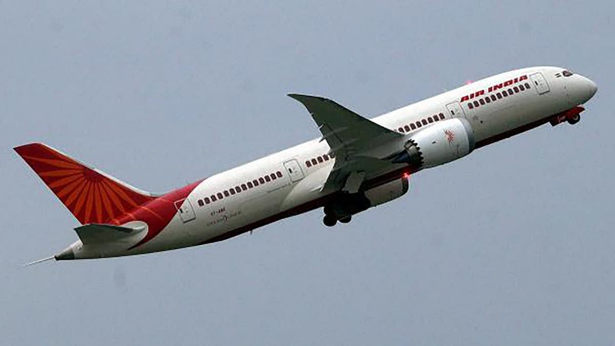 Cabinet Approves 49% FDI in Air India