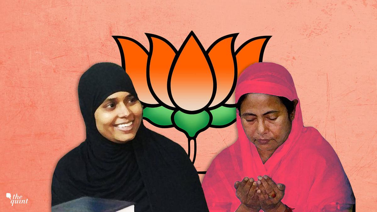 Ishrat Jahan Joining BJP Shows Bengal's 'Competing Communalism'