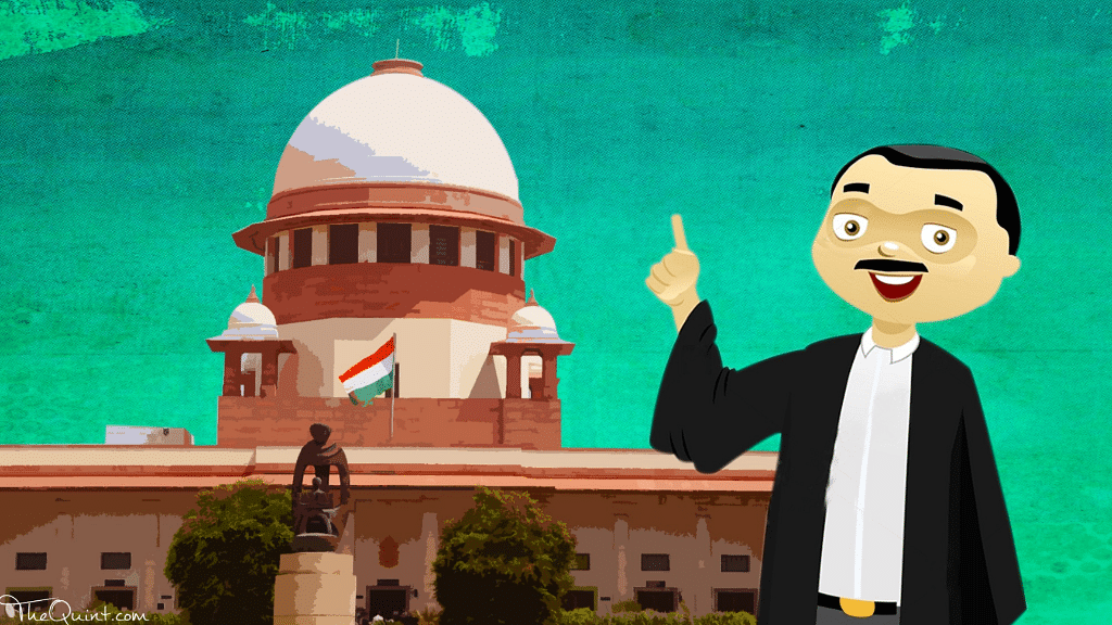 Where to Now for Supreme Court? Here Are the Possible Scenarios