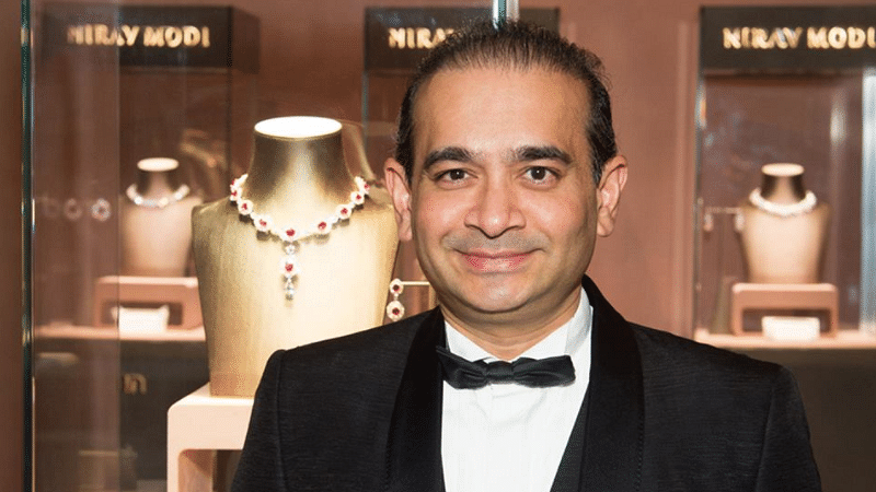Nirav Modi is the main accused in an alleged fraud of over Rs 12,000 crore involving Punjab National Bank.