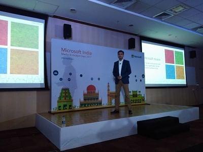Microsoft's AI-powered desi chatbot turns 1