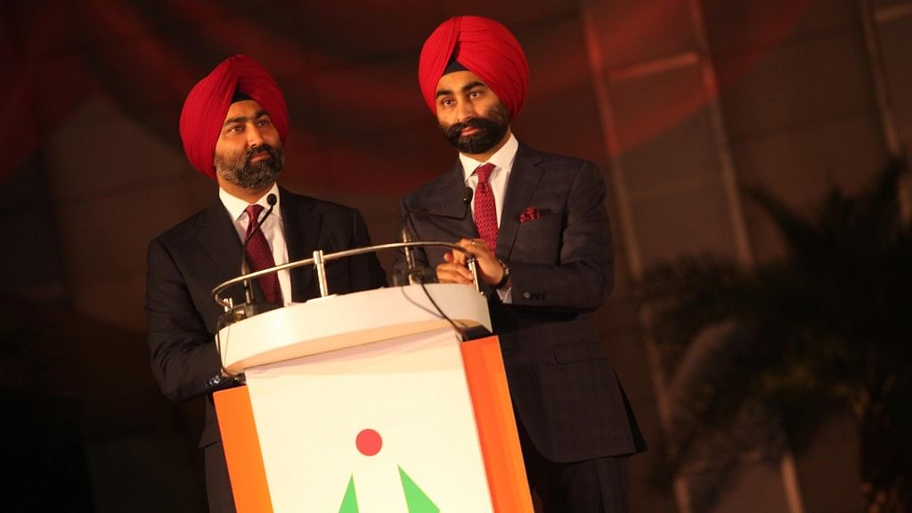 """Need Time to Resolve Issues"": Fortis' Malvinder & Shivinder Singh"