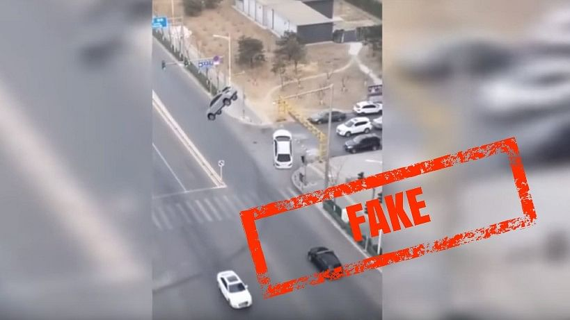 No, There Weren't Any Flying Cars in China – That Video is Fake
