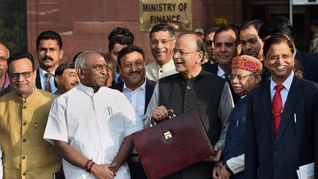 Union Budget 2018:  Key Highlights at a Glance