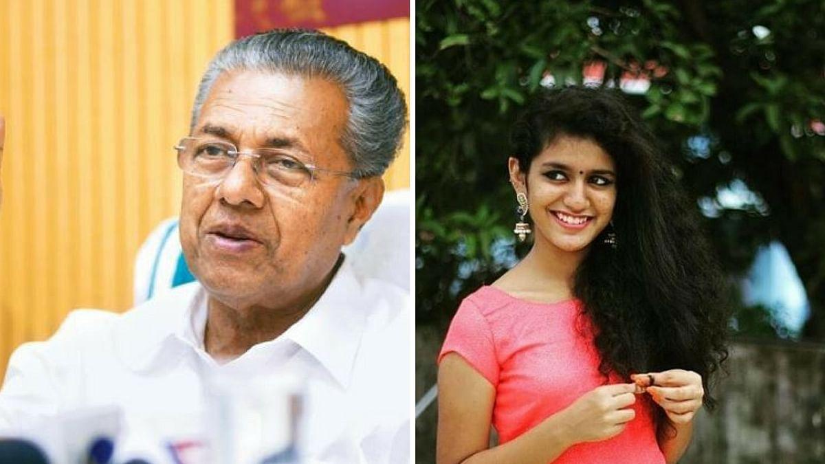 Kerala CM Vijayan comes out in support of <i>Mani Manikya Malaraya Poovi.</i>
