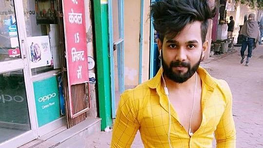 Do Not Communalise, Politicise the Death: Ankit Saxena's Father
